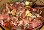 Как можно мариновать мясо для шашлыка