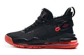 "Jordan Proto Max 720 ""Bred"" Black/Red <b>BQ6623</b>-006 For Sale ..."