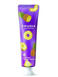 <b>Крем</b> для <b>рук</b> c ананасом <b>увлажняющий</b> Squeeze Therapy ...