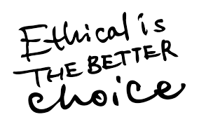 「ethical」の画像検索結果