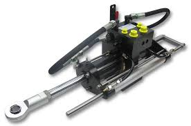 Lecomble & Schmitt: <b>Hydraulic Steering</b> Systems for boats