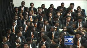 all of urban prep s senior class college bound for 7th year in row all of urban prep s senior class college bound for 7th year in row