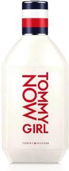 Buy <b>Tommy Hilfiger GIRL NOW</b> Eau de Toilette - 100 ml Online In ...