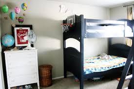 splendid boys bedroom design ideas with black wood bunk bed along white blue bedding also white boy kids beds bedroom