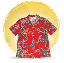 Banana Jack: Authentic <b>Hawaiian Shirts</b>, <b>Dresses</b> & <b>Apparel</b>