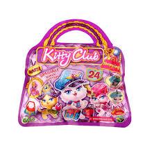 "Фольгированный пакетик ""<b>Kitty Club</b> Shopping"" | Купить с ..."
