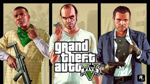 <b>Grand Theft</b> Auto V coming to <b>PlayStation</b> 5 in 2021 – <b>PlayStation</b>.Blog