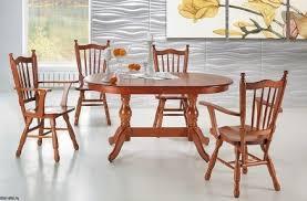 <b>Овальный</b> деревянный <b>стол</b> ГРАНД-2 — купить в Москве по цене ...