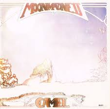 <b>Camel</b> - <b>Moonmadness</b> (2014, <b>180</b> Gram, Vinyl) | Discogs