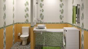 Яркое настроение в ванной – готовое решение в интернет ...