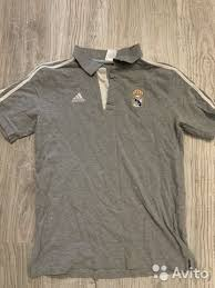 <b>Поло Адидас</b> Реал <b>Мадрид</b> купить в Московской области на Avito ...