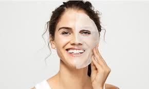 7 способов помочь <b>тканевой маске</b> сотворить чудо   Oriflame ...