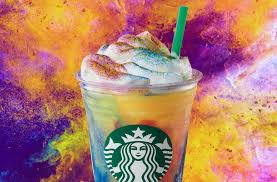 <b>New</b> Starbucks <b>Tie</b>-<b>Dye</b> Frappuccino is officially here, but only for a ...