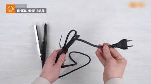 Обзор мини <b>выпрямитель для волос</b> BaByliss Pro BabySleek ...