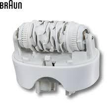 <b>Эпилирующая головка для эпилятора</b> Braun, стандартная, 28 ...