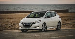 <b>2019</b> Nissan <b>Leaf</b> Plus review: A better EV, but maybe not the <b>best</b> ...