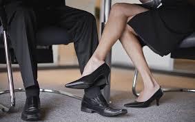 Истерики, сплетни, увольнения: к чему приводят романы на ...