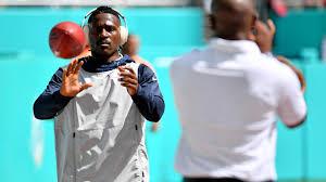 NFL rumors: Ex-Raider Antonio Brown sent threatening texts to his ...