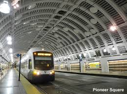 Image result for seattle light rail