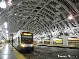 Image result for seattle light rail