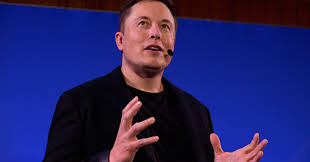 Elon Musk: Robots will take your jobs, government will have to pay ...