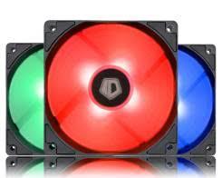 Комплект <b>вентиляторов ID-Cooling XF-12025-RGB-TRIO</b> ...