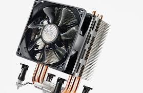 <b>Cooler Master Hyper</b> TX3i <b>CPU</b> Cooler Review | Play3r