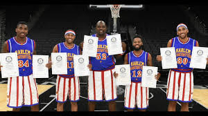 Harlem Globetrotters <b>Set 9</b> Guinness World Records in 1 Day ...
