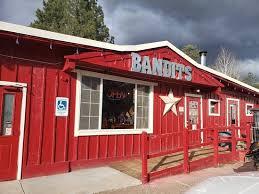 BANDITS RESTAURANT & THE DIRTY <b>COWBOY SALOON</b> ...