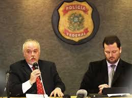 Resultado de imagem para policia federal e  o mpf