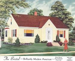 House Plans Archives   Retro Renovation  aladdin home