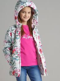 <b>Куртка</b> для девочки <b>PlayToday</b> 120127303 – купить в интернет ...