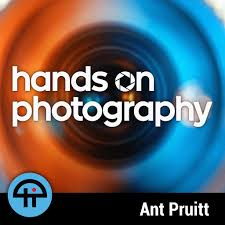 Hands-On Photography (Audio)