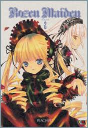 <b>Rozen Maiden</b> - Wikipedia