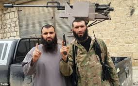 Image result for isis fighters