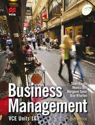 secondary 9781420229332 business management vce units 1 2 2 the world of business 3 business ethics and socially responsible management 4 a business concept and me 5 forms of business ownership