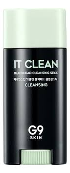 Купить <b>стик для очищения пор</b> G9 Skin It Clean Blackhead ...