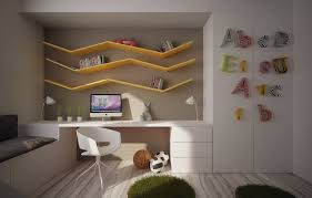 built in desk ideas for your own workspace in home built bookcase desk ideas