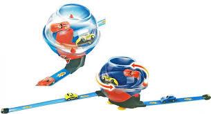 Детский <b>пусковой трек Track Racing</b> длина трека 150 см - 68814 ...
