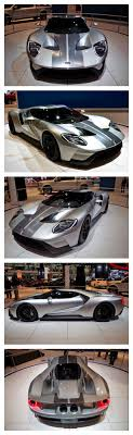 17 best ideas about car paint jobs nice cars sexy the new ford gt supercar is breathtaking in a liquid silver paint job
