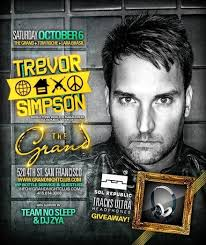 Join The Grand + Tom Roche + Lara Brasil featuring DJ Trevor Simpson with ... - us-1006-411146-front