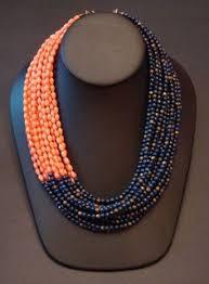 Жемчужные ожерелья: лучшие изображения (29) | Ювелирные ...