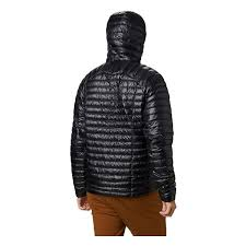 <b>Куртка Mountain Hardwear Ghost</b> Whisperer™ Hooded Down ...