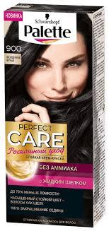 Palette Роскошный уход <b>Стойкая крем-краска для</b> волос — купить ...