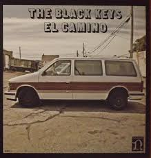 The <b>Black Keys</b> - <b>El</b> Camino (2011, Vinyl)   Discogs
