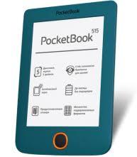 Страница поддержки <b>PocketBook 515</b> - <b>PocketBook</b>