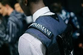 Emporio Armani <b>Spring Summer</b> 2020 <b>Men's Fashion</b> Show
