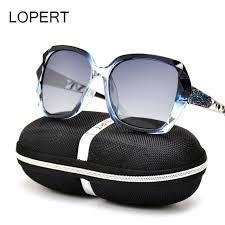 <b>LOPERT</b> Fashion <b>polarized Sunglasses</b> Women Luxury Brand ...