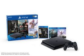 <b>Sony</b> PlayStation Slim 4 <b>1TB</b> Only on <b>PlayStation PS4</b> Console ...