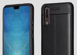 Выбираем лучший <b>чехол</b> для <b>Huawei P20</b>